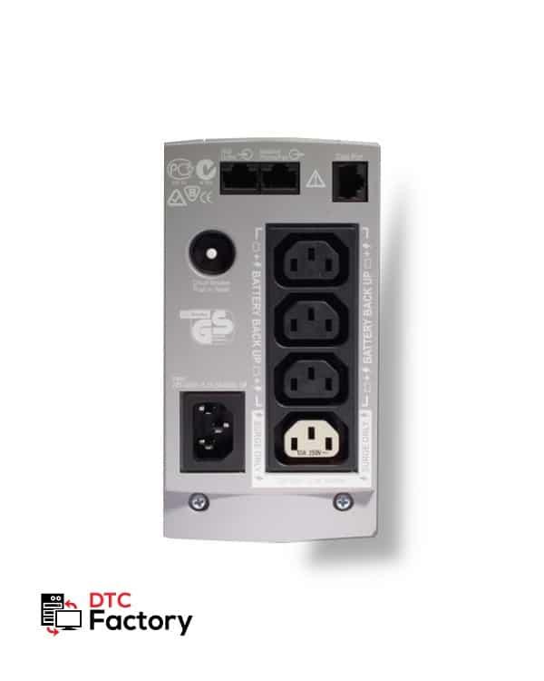 APC UPS BK-Serie